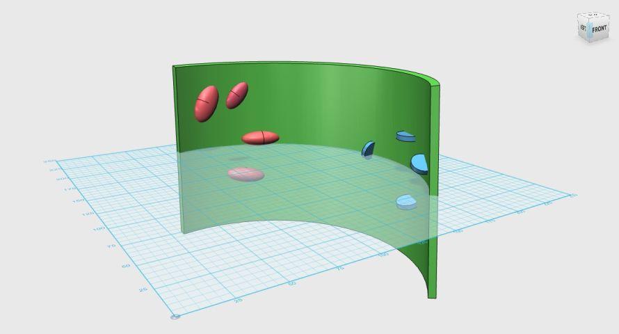 Galaxy alignments: An overview - Benjamin Joachimi et al